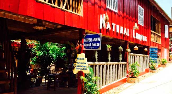 Natural Lounge Guest House