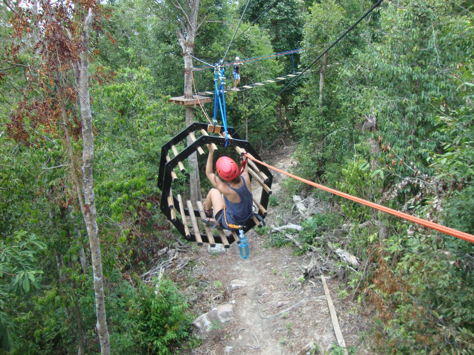 High point rope adventure park in koh rong what a kid would love zipline koh rong activities solutioingenieria Images